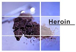 Pictures of Heroin
