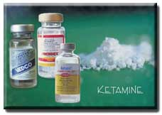 Pictures of Ketamine
